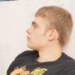 Парень ищет развратную девушку для жаркого секса в Перми