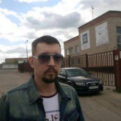Парень, ищу девушку для секса, Пермь