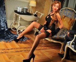 Красотка-студентка поможет расслабиться жаждущему  мужчине в Перми