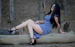 Страстная и темпераментная девушка, ищу мужчину для секса в Перми